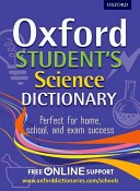 Oxford Student Science Dictionary