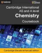 Cambridge AS & A Level Chemistry Cambridge Elevate enhanced edition (2Yr)