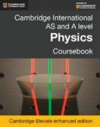 Cambridge AS & A Level Physics Cambridge Elevate edition (2Yr)