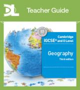 Cambridge IGCSE and O Level Geography Online Teacher's Guide