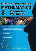 Mind Action Series Maths Geometry G8 Workbook